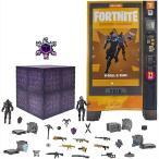 「【Fortnite/フォートナイト】 ラージ ベンディングマシン ルイン&8ボール 2アクションフィギュアセット 自動販売機/自販機/おもちゃ/公式/Large Vending」の画像