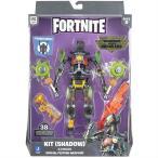 Fortnite/フォートナイト キット (シャドウ) レジェンダリーシリーズ ブロウラー フィギュア Legendary Series Figure Pack, Brawlers Kit(Shadow)シャドー