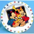 ディズニー ミッキーマウス プレート