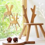 森のどうぶつチェア こどもイス ミニチェア 木製 北欧チェア 子供用 キッズチェア インテリア【プレゼント】