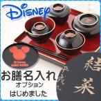 お食い初め 食器セット 初膳 日本製 ディズニー