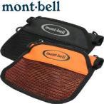 モンベル  mont-bell OD ワレット 1123694 BK  BK