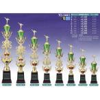トロフィー 1本柱トロフィー,TO3441A : 野球・サッカー・ゴルフ・空手大会の優勝に