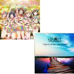 ���� Poppin'Party CiRCLIN G + Roselia Opera of the waste land ���С���game size ver.�� ��ץ顼CD���դ� �Х�ɥꡪ�� ���륺�Х�ɥѡ��ƥ���