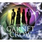 【合わせ買い不可/取寄】 GARNET CROW REQUEST BEST CD GARNET CROW