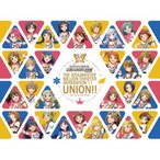 THE IDOLM@STER MILLION THE@TER GENERATION 11 UNION!! 765 MILLION ALLSTARS CD+Blu-ray