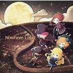 取寄 『プリンセス・プリンシパル Crown Handler』EDテーマ 「Nowhere Land」 CD アンジェ(cv.古賀葵) プリンセス(