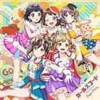 ����/ͽ�� Poppin'Party 11th Single�֥����륺�����ɡ�BanG Dream! 6th��LIVE �������翽����