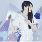 Defiance 初回生産限定盤 DVD付 雨宮天 CD+DVD
