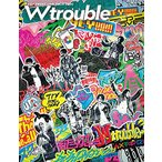 【初回盤Blu-ray予約】 ジャニーズWEST LIVE TOUR 2020 W trouble ジャニーズWEST