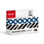新品 マスキングテープ スーパーマリオ(テレサ/キラー) 任天堂スイッチ Nintendo Switch  Labo ラボ