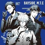 ヒプノシスマイク -Division Rap Battle- キャラクターソングCD2 BAYSIDE M.T.C ヨコハマ・ディビジョン「MAD TRIGGER CREW ヒプマイクCD