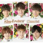 ��ŵ�դ�/ͽ�� Memorial(�̾���) King & Prince CD ������ŵ���ƥå���������C������ ����ץ�