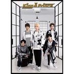 ����(�����ʡ�/����̵�� King & Prince ��������A CD+DVD ����ץ� ����Х� ����ŵ���饹�ȥ����ɤϽ�λ���ޤ���