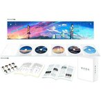 新品「君の名は。」Blu-rayコレクターズ・エディション 4K Ultra HD Blu-ray同梱5枚組 (初回生産限定) 新海誠、神木隆之介、上白石萌音、成田凌、田中将賀