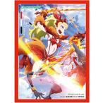 【新品】ラクエンロジック スリーブコレクション Vol.8 ラクエンロジック 『剣の舞 クロエ』