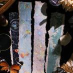 【即納】マスキングテープ「銀箔メタリック」30mm×3M/文具 海外文具 DIY ハンドメイド コラージュ マステ 信的恋人 CardLover