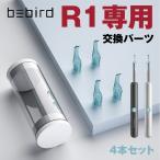 カメラ付き耳かき 交換パーツ スコープ 簡単 先端 部品 Bebird R1専用 3.5mm型レンズ専用 耳カメラ 通常スコープ型