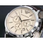 腕時計 エンポリオ アルマーニ EMPORIO ARMANI メンズ腕時計 AR2433(ご注文から3〜5日以内に出荷可能商品)