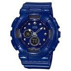 腕時計 カシオ CASIO ベビーG BABY-G スタッズモチーフ クオーツ レディース 腕時計 BA-125-2A ブルー(ご注文から3〜5日以内に出荷可能..