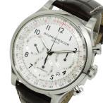 腕時計 ボーム&メルシェ ケープランド 自動巻き メンズ クロノ 腕時計 MOA10041(ご注文から3〜5日以内に出荷可能商品)