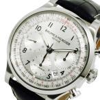 腕時計 ボーム&メルシェ ケープランド 自動巻き メンズ クロノ 腕時計 MOA10046 (ご注文から3〜5日以内に出荷可能商品)