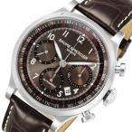 腕時計 ボーム&メルシェ ケープランド クロノ 自動巻き メンズ 腕時計 MOA10083(ご注文から3〜5日以内に出荷可能商品)