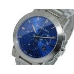 腕時計 バーバリー BURBERRY クオーツ クロノ メンズ 腕時計 BU9363(ご注文から3〜5日以内に出荷可能商品)
