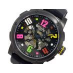 コグ COGU 自動巻 メンズ 腕時計 3SKU-BKC (ご注文から3〜5日以内に出荷可能商品)