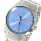 腕時計 カルバン クライン CALVIN KLEIN クオーツ メンズ 腕時計 K5A3114X ブルー (ご注文から3〜5日以内に出荷可能商品)