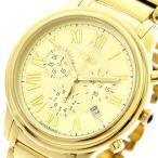 腕時計 フェンディ FENDI 腕時計 メンズ F252415000 クラシコクロノ クォーツ ゴールド(ご注文から3〜5日以内に出荷可能商品)