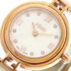 腕時計 フェンディ FENDI 腕時計 レディース F275244D モーダ MODA クォーツ ホワイトパール ホワイト(ご注文から3〜5日以内に出荷可能..
