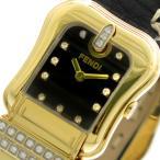 腕時計 フェンディ FENDI 腕時計 レディース F384211DDC Bフェンディ B.FENDI クォーツ ブラック(ご注文から3〜5日以内に出荷可能商品)