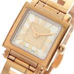 腕時計 フェンディ FENDI 腕時計 レディース F605524500 クアドロミニ QUADOROMINI クォーツ ピンクゴールド(ご注文から3〜5日以内に出..