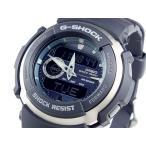 ショッピングShock カシオ CASIO Gショック G-SHOCK 腕時計 G-300-3AJF 国内正規品 (ご注文から3〜5日以内に出荷可能商品)