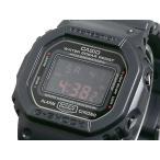ショッピングShock 腕時計 カシオ CASIO Gショック G-SHOCK 腕時計 マットブラック レッドアイ DW5600MS-1(ご注文から3〜5日以内に出荷可能商品)