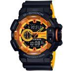 ショッピングShock 腕時計 カシオ CASIO Gショック G-SHOCK メンズ 腕時計 GA-400BY-1AJF 国内正規(ご注文から3〜5日以内に出荷可能商品)