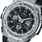 ショッピングShock 腕時計 カシオ CASIO Gショック G-SHOCK アナデジ クオーツ メンズ 腕時計 GST-W310D-1AJF ブラック 国内正規(ご注文から3〜5日以内に出荷可能商品)