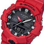 ショッピングShock 腕時計 カシオ CASIO Gショック G-SHOCK アナデジ クオーツ メンズ 腕時計 GA-800-4AJF ブラック 国内正規(ご注文から3〜5日以内に出荷可能商品)