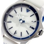 腕時計 ラコステ LACOSTE 腕時計 メンズ 2010942 CAPBRETON クォーツ ホワイト(ご注文から3〜5日以内に出荷可能商品)