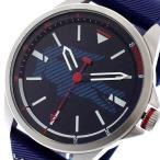 腕時計 ラコステ LACOSTE 腕時計 メンズ 2010940 CAPBRETON クォーツ ネイビー(ご注文から3〜5日以内に出荷可能商品)