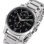 腕時計 モンブラン Montblanc タイムウォーカー クロノ 自動巻き メンズ 腕時計 104286 ブラック(ご注文から3〜5日以内に出荷可能商品)