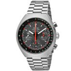 オメガ OMEGA スピードマスター クロノ コーアクシャル 自動巻き メンズ 腕時計 327.10.43.50.06.001 グレー(ご注文から3〜5日以内に出..