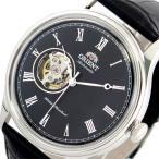 腕時計 オリエント ORIENT 腕時計 メンズ SAG00003B0-B 自動巻き ブラック(ご注文から3〜5日以内に出荷可能商品)