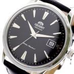 腕時計 オリエント ORIENT 腕時計 メンズ SAC00004B0 自動巻き ブラック(ご注文から3〜5日以内に出荷可能商品)