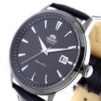 腕時計 オリエント ORIENT 腕時計 メンズ FER27001B0 自動巻き ブラック  (ご注文から3〜5日以内に出荷可能商品)