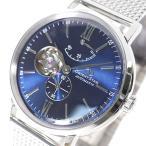 腕時計 オリエント ORIENT 腕時計 メンズ WZ0151DK ORIENT STAR オリエントスター 自動巻き ブルー シルバー  (ご注文から3〜5日以内に..