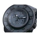 TENDENCE テンデンス 腕時計 チタン G52 クロノ 02106002 (ご注文から3〜5日以内に出荷可能商品)