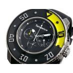 テンデンス TENDENCE チタン G52 クロノ 腕時計 02106001  (メンズ)(ご注文から3〜5日以内に出荷可能商品)