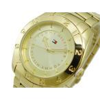 腕時計 トミー ヒルフィガー TOMMY HILFIGER クオーツ レディース 腕時計 1781357(ご注文から3〜5日以内に出荷可能商品)
